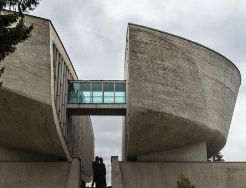 Múzeum SNP (Slovenského Národneho Povstania)