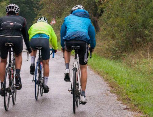 Požičanie bicykla