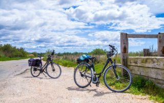 bike rental gran hostel
