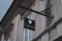 gran hostel notice board
