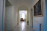gran hostel house rules