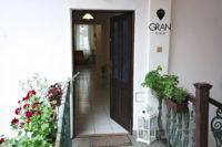 gran hostel entrance door
