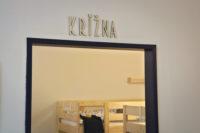 dorm 8 gran hostel accomodation krizna