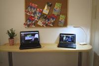 gran hostel online area shared internet