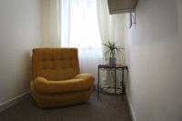 relax area gran hostel