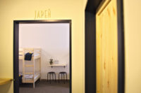 dorm 6 gran hostel accomodation japen