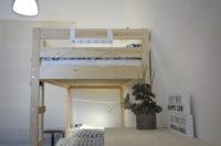 dorm 6 gran hostel accomodation