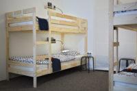 dorm 6 gran hostel