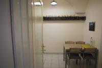 kitchen gran hostel